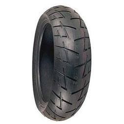 Shinko 009 Raven Rear Tire