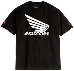 Factory Effex 15-88314 Honda' Big Wing T-Shirt
