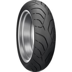 190/55ZR-17  Dunlop Roadsmart III Rear Motorcycle Tire for B