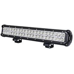 Nilight 20 126w LED Flood Spot Combo Driving Fog Light Led L