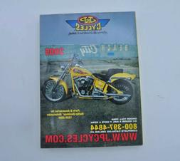2005 J&P Cycle ~ Parts & Accessories for Harley-Davidson Mot