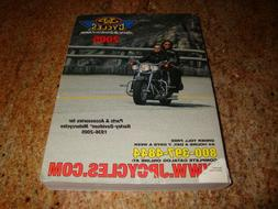 2005 J&P CYCLES Parts & Accessories for HARLEY DAVIDSON Moto