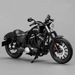 2014 HARLEY DAVIDSON SPORTSTER IRON 883 MOTORCYCLE MODEL 1/1