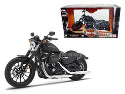 2014 HARLEY DAVIDSON SPORTSTER IRON 883 MOTORCYCLE MODEL 1/1