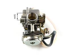 26mm Intake Carburetor Carb GN125 Engine 125CC 50mm Air Filt