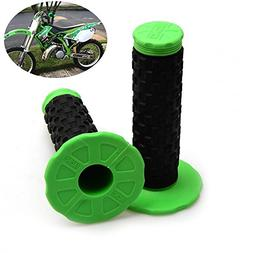 "2pcs 7/8"" Universal Motorcycle Grips Hand Grips Covers Prote"