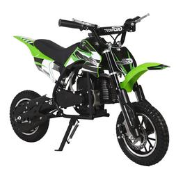 49Cc 2-Stroke Gas Power Mini Dirt Bike,Pit Bike Dirt Off Roa