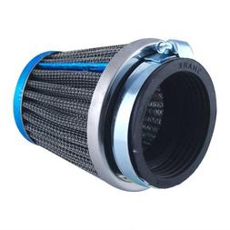 50mm Engine Inlet Rubber Motobike Air Filter Intake Inductio