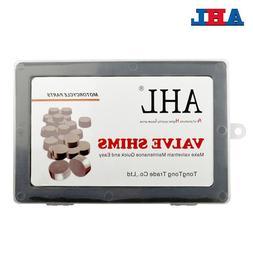 5pcs 7.48mm 7.48 mm Adjustable Complete Valve Shim Cams Kit
