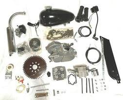 66 80cc Kit Assembly Bicycle Motorized 2-Stroke Gas Motor En