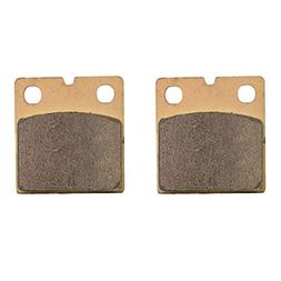 AHL Sintered Front Brake Pads FA18 for MZ ETZ 125/150/250/30