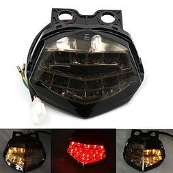 Alpha Rider Motorcycle LED Tail Light Brake light & Turn Sig