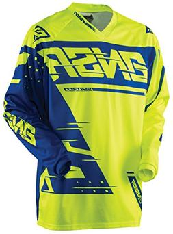 Answer Racing A18 Syncron Youth Boys Off-Road Motorcycle Jer