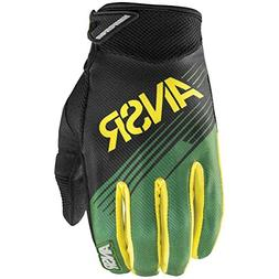Answer Racing Syncron Youth Boys MX Motorcycle Gloves - Fore