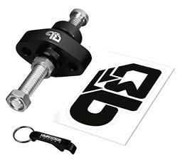 BlackPath - Kawasaki Manual Adjustable Chain Tensioner Kit N