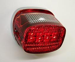 Bright Ass Lights Taillight with Multiple Strobe Patterns fo
