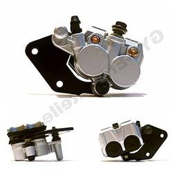 CHINESE SCOOTER DISK BRAKE CALIPER 2 PISTON 50-150CC GY6 2 &