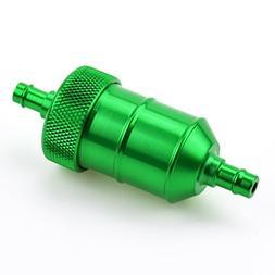 CNC Aluminum Performance Fuel Filters for 80cc 49cc 60cc 66c
