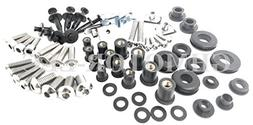 Complete Fairing Bolts Kit 2011 2012 2013 2014 2015 2016 201