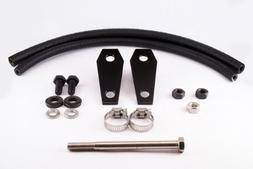 Custom Harley-Davidson Dyna Glide Gas Tank Lift Kit 2 inch,