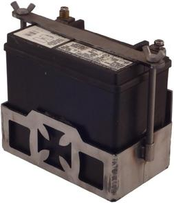 Custom Harley Davidson Motorcycle Battery Box for HD Battery