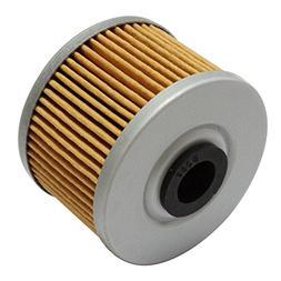 Cyleto Oil Filter For Kawasaki BN125 ELIMINATOR 125 1998-200