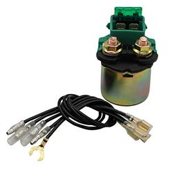 Cyleto Starter Relay Solenoid for HONDA GL1200 GOLD WING ASP