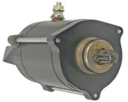 Discount Starter & Alternator 18656N Honda Motorcycle Replac