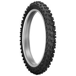 Dunlop MX33 Geomax Soft/Intermediate Terrain Tire 60/100x10