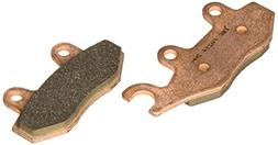 EBC Brakes FA214/2HH Disc Brake Pad Set