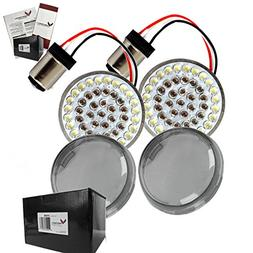 Eagle Lights Rear LED Turn Signals For Harley Davidson  Turn