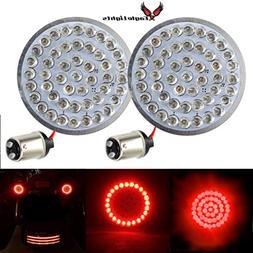 Eagle Lights Rear LED Turn Signals For Harley Davidson  Turn