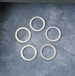 Eastern Motorcycle Parts Cam Shims - .065in A-25553-36 by Ea