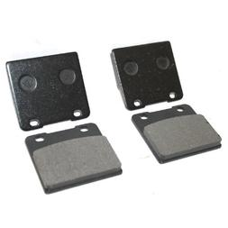 FRONT BRAKE PADS SUZUKI VS700 VS-700 VS 700 INTRUDER 1985-19