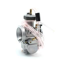 FXCNC Racing 34mm Carburetor PWK Motorcycle Accessories Dirt
