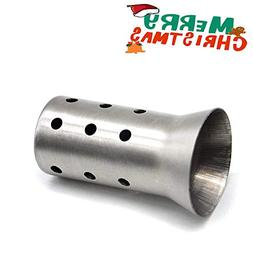 For 51mm Exhaust Pipe One Pcs Motorcycle Universal Exhaust B