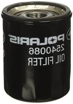 Genuine Polaris Part Number 2540086 - FILTER-OIL, 10 MICRON,
