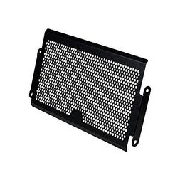Honeycomb Stainless Steel Radiator Guard Cover Protector Gri