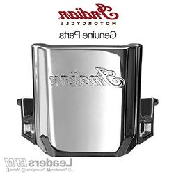 Indian Motorcycle New OEM Scout Wire Cover, Chrome, 2880653-