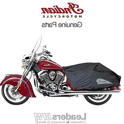 Indian Motorcycle New OEM Vintage Classic Black Travel Cover
