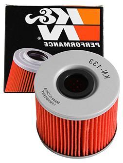 K&N KN-133 Suzuki High Performance Oil Filter