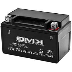 KMG Kymco 150 Super 8 150 2009-2012 YTX7A-BS Sealed Maintena