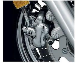 Kawasaki Vulcan 900/1500/1600 Motorcycle Front Caliper Cover