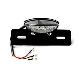 Krator Custom LED License Plate Taillight Brake Light For Ka