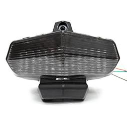 Krator LED TailLights Brake Tail Lights with Integrated Turn