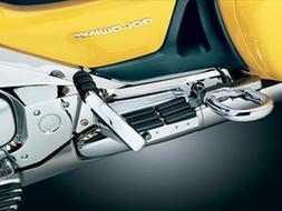 Kuryakyn 7006 Transformer Floorboard for Honda GL1800
