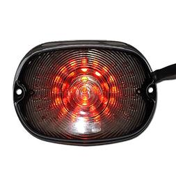 LED Tail Brake Light Taillight + Built-in Turn Signals Harle