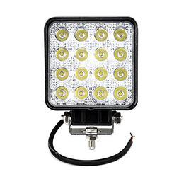 Led Bar Light for Trucks 48 W 4 Inch Night Driving Light Led