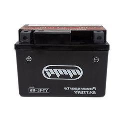 MMG YTX4L-BS 4L-BS 12v Battery fits Honda, Hyosung, SYM, Yam