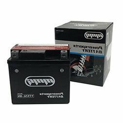 MMG YTX5L-BS Maintenance Free 12V ATV Battery KTM Kymco Pola